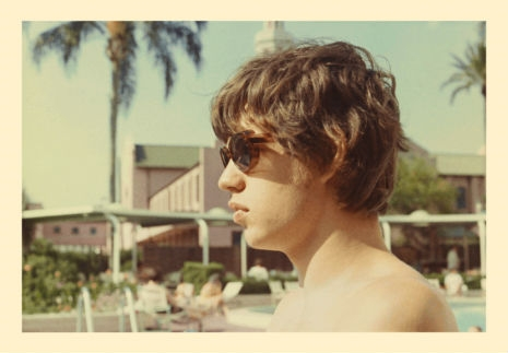 Mick Jagger in Clearwater, Florida